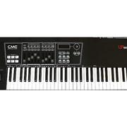 MIDI-клавиатура CME UF-60 Classic фото