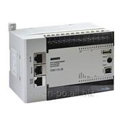 Программируемый моноблочный контроллер Овен ПЛК110-220.60.К-М фото