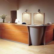 Мебель для приемной зоны Babini фото