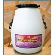 Огнезащитный состав-антисептик Лакрон-Премиум фото