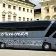 Автобус Neoplan Starliner P11 фото