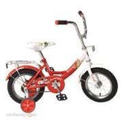 """Велосипед 2-х 12"""" ВН12077 навигатор Ну погоди фото"""
