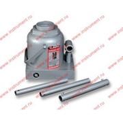 Домкрат гидравлический бутылочный, 2 т, h подъема 181–345 мм// MATRIX MASTER фото