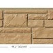 Сайдинг Novik Hand-Cut Stone Panel фото