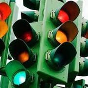 Установка светофоров, Симферополь фото