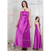 Платье 4402 Фуксия цвет фото