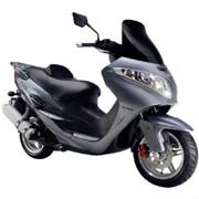 Мотоцикл Samada HL 125 T-13 фото