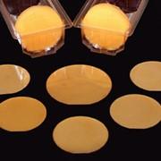 Подложки из лангасита для ПАВ применения фото
