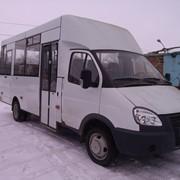 Переоборудование автобусов фото