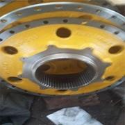 Колесо ведущие для бульдозера Shantui SD16 фото