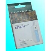 Картридж Ink T034540 fo Epson Stylus Photo 2100/2200 Exen 17ml фото