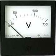 Вольтметр Э365-1 12,5кВ 10000/100В фото