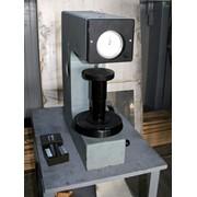 Приборы для измерения твердости металлов фото