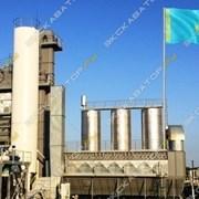 Асфальтобетонный завод Amann SUPER QUICK фото