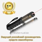 Стреляющий (контактно-дистанционный) электрошокер «Скорпион-250-АЦ» фото