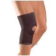 Ортопедический фиксатор бандаж для поддержки колена с подушечкой на колено Арт.6141 Genucare patella фото