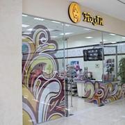 Изготовление наружной рекламы в Алматы, заказать наружную рекламу в Алматы, объёмные буквы заказать в Алматы, изготовление объемных букв в Алматы фото