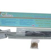 Автоматический проветриватель теплицы термопривод фото