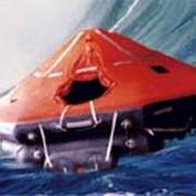 Плот спасательный ПСН-20МК фото