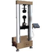 Разрывная машина ИР 5047-50 (5 тс) гидравлическая для лабораторных испытаний образцов из металлов, пластмасс, резины и других материалов, а также деталей и элементов конструкций на растяжение, а при наличии соответствующих приспособлений - на сжатие фото