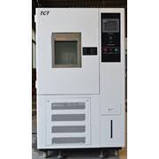 Климатические камеры тепло-холод-влажность с очень быстрым изменением температуры серии KSWS (TCT) фото