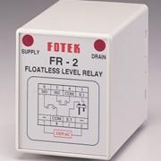 Реле контроля уровня жидкости FR сериии