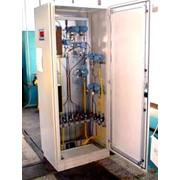 Система автоматического управления газомотокомпрессором ВН1100 фото