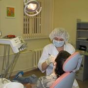Лечение заболеваний дёсен и тканей, окружающих зубы фото