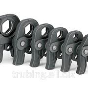 Пресс-клещи Viega (кейсовый набор) JAW V KIT 15-18-22-28MM Ridgid фото