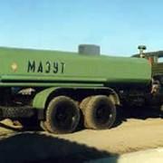 Автоцистерна транспортная (Мазутовоз) - 8,7 фото