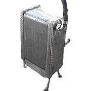 Охладитель пластинчатый А1 ООЛ5 фото