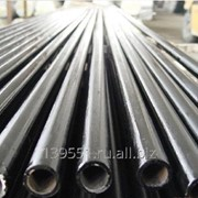Труба 35.0x1.5, AISI304, 08X18H10, Mill finish, EN 10217-7, DIN 11850 фото