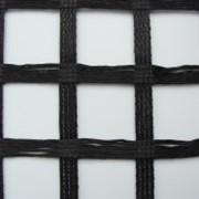 Сетка стеклянная АГМ-Дор(С) для усиления асфальтобетонных покрытий автомобильных дорог при их строительстве и ремонте. фото