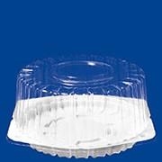 Пищевая Комус-упаковка для тортов Т-207К фото