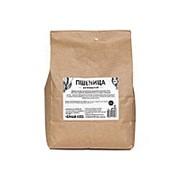 Чёрный хлеб. Органические зерно и мука Пшеница БИО, пакет 2 кг фото