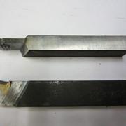 Резец токарный отрезной 20х16х120 Т5К10 Гост 18884-73 фото