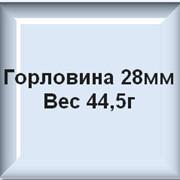 Преформы горловина 28мм вес 44,5г фото