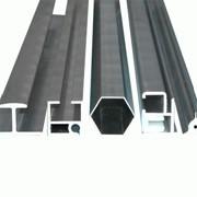 Профили алюминиевые для строительства фото