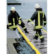 Трап спасательный 6 м арт 1530008502 фото