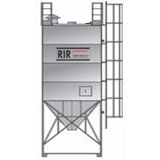 Силосы вентилируемые RIR БП – экспедиторские емко фото