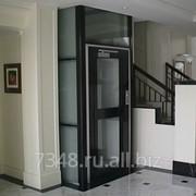 Лифт для коттеджа. фото