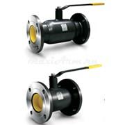 Кран шаровой LD Energy Ду 125 Ру 25 фланец полнопроходной фото