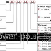 Бесконтактный датчик ВБ2.12М.33.4.1.1.К фото
