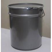 Металлическая тара, производство фото