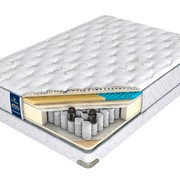 Ортопедический матрас Serta Steward Ridge Perfect Sleeper - размер: 200x190 фото
