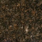 Подоконник из гранита Тан Браун фото