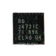 Микросхема BQ24721C фото