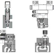 Предохранительные клапаны типа AGAM фото