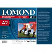 Бумаге Lomond A2 270 г/м 25л Warm Сатин (1105200) фото