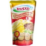 """Пюре картофельное """"Байсад"""" (сухое) фото"""